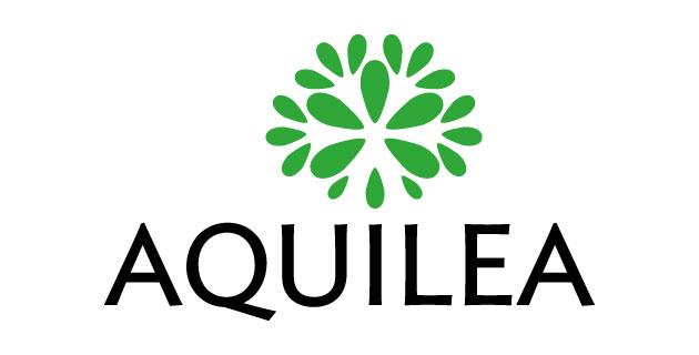 logo vector Aquilea