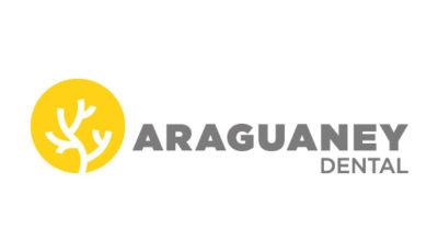 logo vector Araguaney Dental