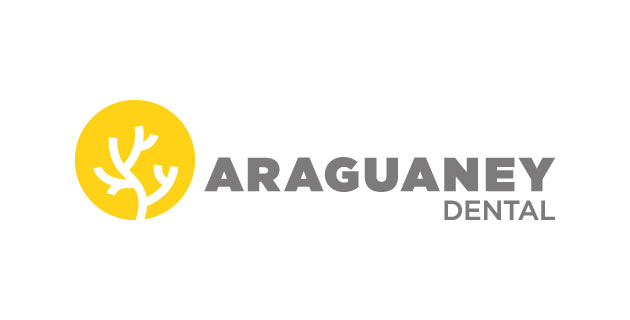 logo vector Araguaney Dental