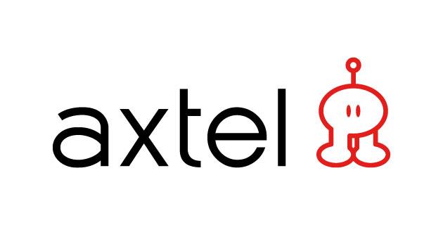 logo vector Axtel