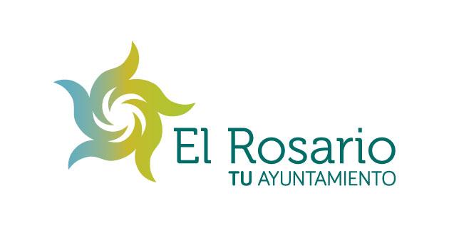 logo vector Ayuntamiento de El Rosario