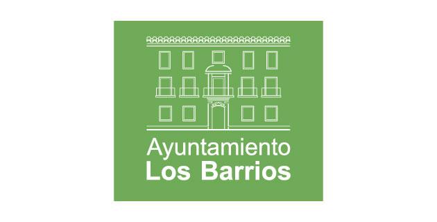 logo vector Ayuntamiento de Los Barrios