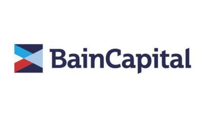 logo vector Bain Capital