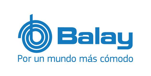 logo vector Balay