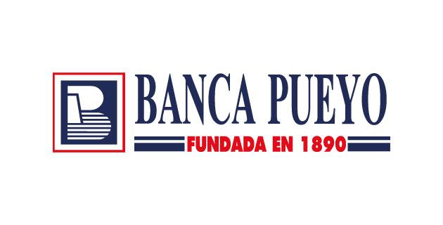 logo vector Banca Pueyo