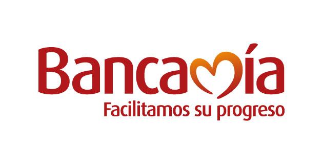 logo vector Bancamía
