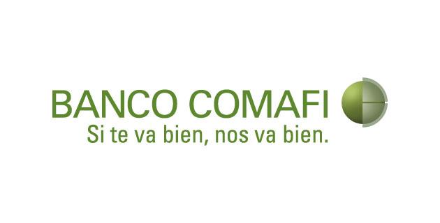 logo vector Banco Comafi