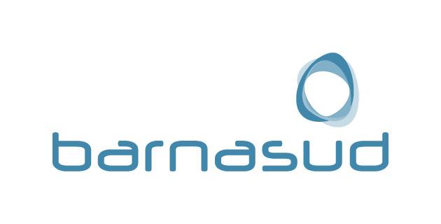 logo vector Barnasud