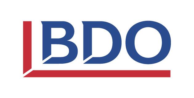 logo vector BDO
