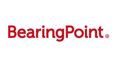 logo vector BearingPoint