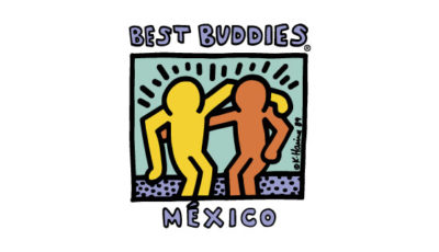 logo vector Best Buddies México