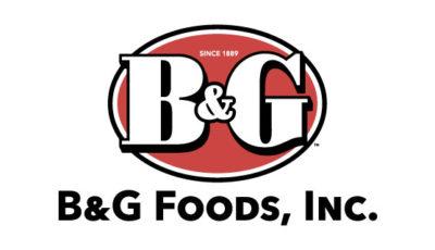 logo vector B&G Foods