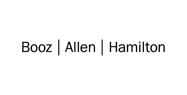 logo vector Booz Allen Hamilton