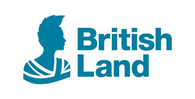 logo vector British Land