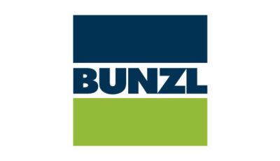 logo vector Bunzl