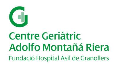 logo vector Centre Geriàtric Adolfo Montañá