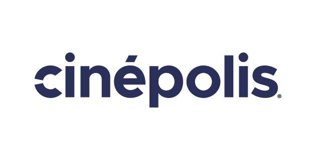 logo vector Cinépolis