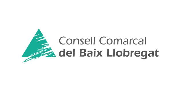 logo vector Consell Comarcal del Baix Llobregat