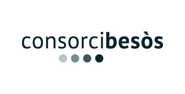 logo vector Consorci del Besòs