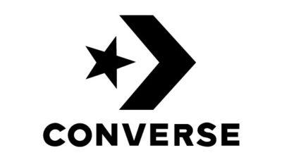 logo vector Converse