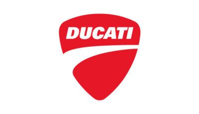 logo vector Ducati