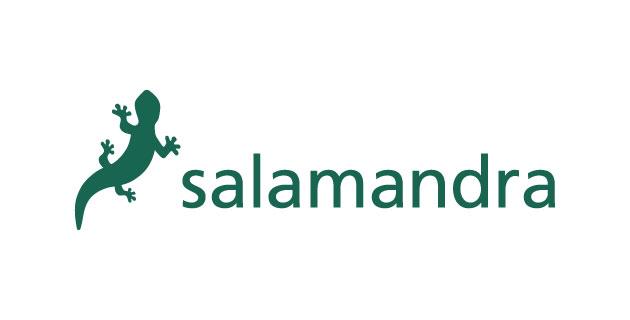 logo vector Ediciones Salamandra