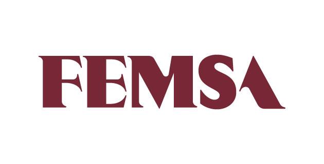 logo vector FEMSA