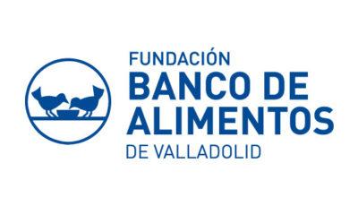 logo vector Fundación Banco de Alimentos de Valladolid