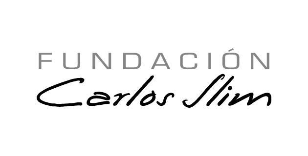logo vector Fundación Carlos Slim