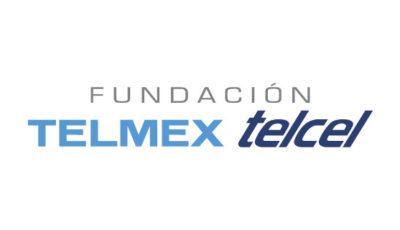logo vector Fundación Telmex Telcel