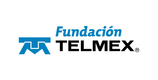 logo vector Fundación TELMEX