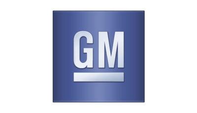 logo vector General Motors de México