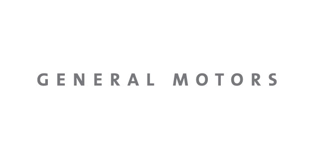 logo vector General Motors