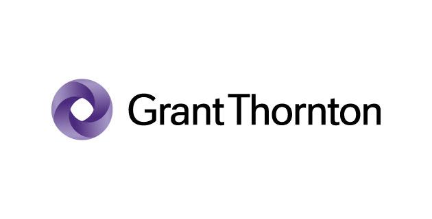 logo vector Grant Thornton