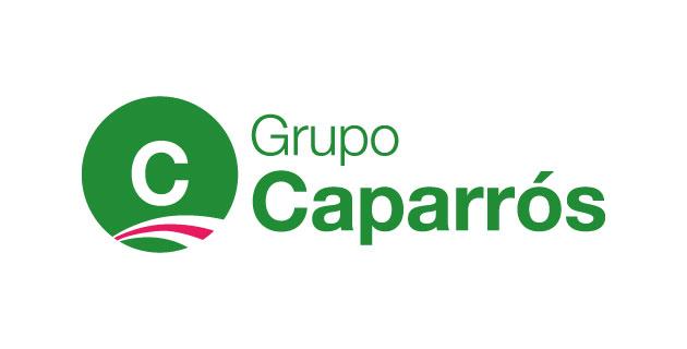 logo vector Grupo Caparrós