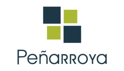logo vector Grupo Peñarroya