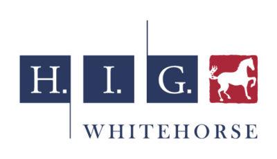 logo vector H.I.G. WhiteHorse