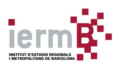 logo vector IERMB