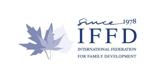 logo vector IFFD