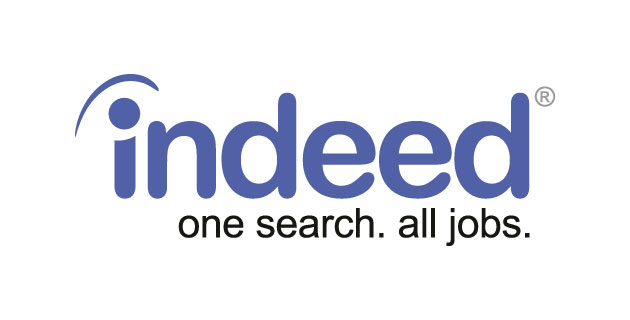 logo vector Indeed