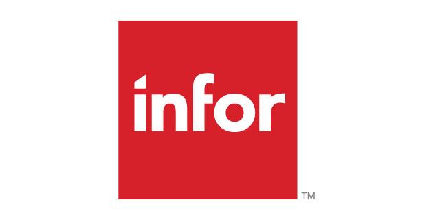 logo vector Infor