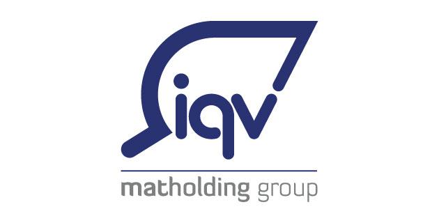 logo vector IQV