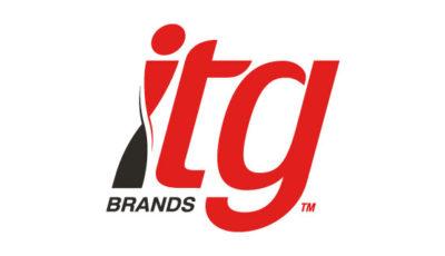 logo vector ITG Brands