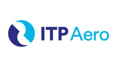 logo vector ITP Aero