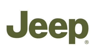 logo vector Jeep