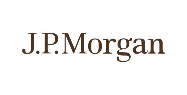 logo vector JPMorgan