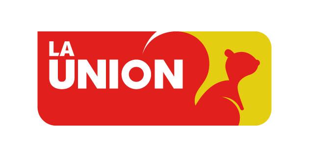 logo vector La Unión