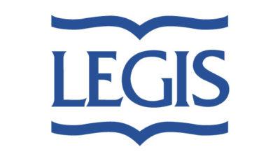 logo vector LEGIS
