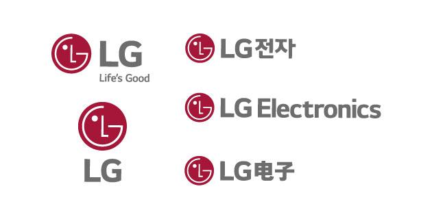 logo vector LG