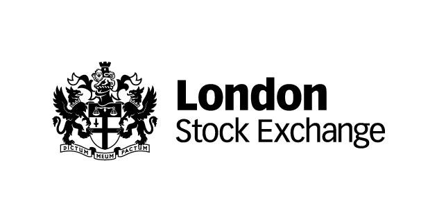 logo vector London Stock Exchange